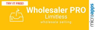 Wholesaler PRO