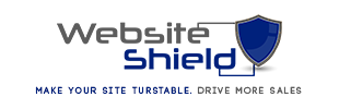 Website Shield