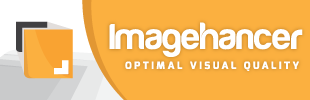 Imagehancer - Optimal Visual Quality