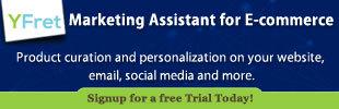 Yfret Multichannel Marketing Assistant