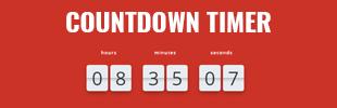 DW Countdown Timer