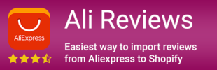 AliExpress Review Importer