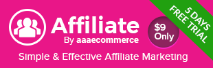 Affiliate by AAAwebstore