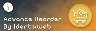 Advance Reorder by Identixweb