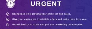 Urgent Sales Timer