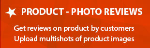 Product - Photo Reviews by Enormapps