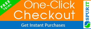 One-Click Checkout by SpurIT