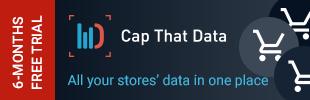 Cap That Data