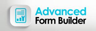 Form Builder by Arctic Grey