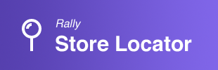 Store Locator by Rally