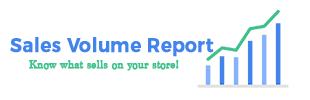 Relic Sales Volume Report