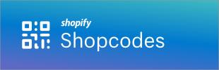 Shopcodes