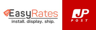 Easy Rates Japan Post
