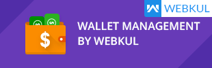 Wallet Management by Webkul