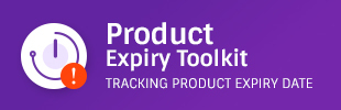 Product Expiry Toolkit