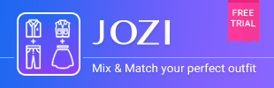 Jozi - Mix & Match