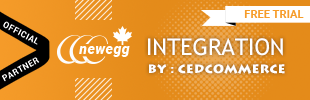 NeweggCanada Marketplace-Integration