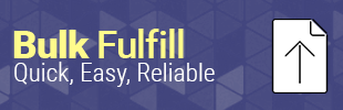 Bulk Fulfill by Appsolve