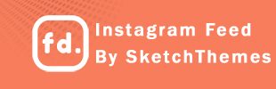 Instagram Feed by SketchThemes
