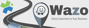 Wazo - Drive Customers To Your Business