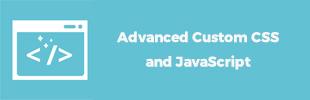 Custom CSS & JavaScript by GiftyStudio