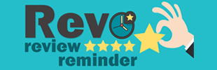 Revo - Automated Review Reminder with reward Discounts