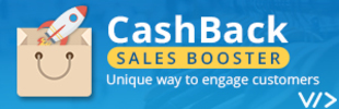 CashBack Sales Booster by Webplanex