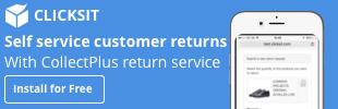 Clicksit Return Center