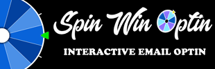 Spin Win Optin - Exit Intent Interactive Email Popup