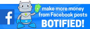 Botified! Facebook Private Replies