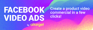 1-Click Facebook Video Ads by Aitarget