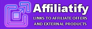 Affiliatify - External Links