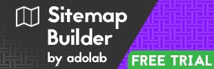 Sitemap Builder by Adolab