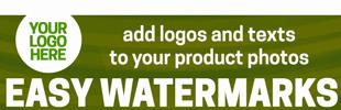 Easy Watermarks