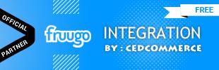 Fruugo Marketplace-Integration