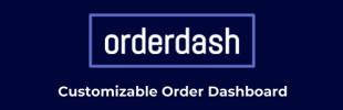 OrderDash