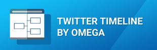 Twitter Timeline by Omega
