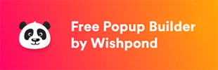 Free Popup Builder by Wishpond