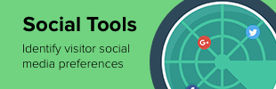 Social Tools - Social Media Targeting & Promotions