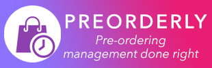 Preorderly | Pre-orders made easy