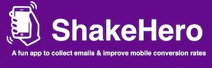 ShakeHero