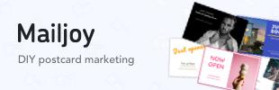 Mailjoy Postcard Marketing