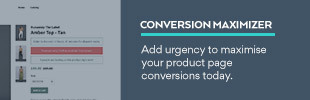 Conversion Maximizer by Agile
