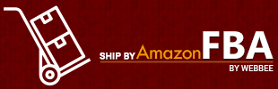 Ship By Amazon FBA by WebBee