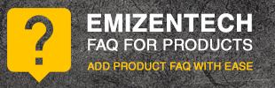 Emizentech - FAQ for Products