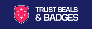Trust Seals & Badges by Appsolve
