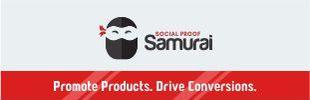 Social Proof Samurai
