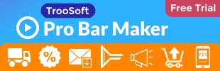 Pro Bar Maker