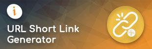 URL Short Link Generator