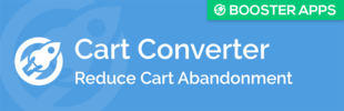 Cart Converter by Booster Apps